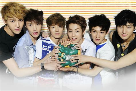 exo members k pop profile members exo