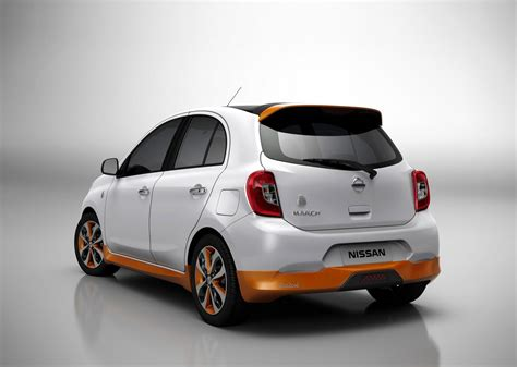 nissan march gold body kit micra is called nissan march rio 2016