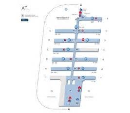 your guide to the atlanta airport delta air lines