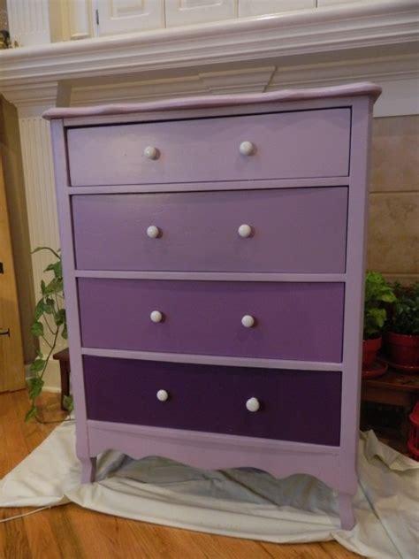 Purple Dressers by Pin By Jen Lewis On Bedroom