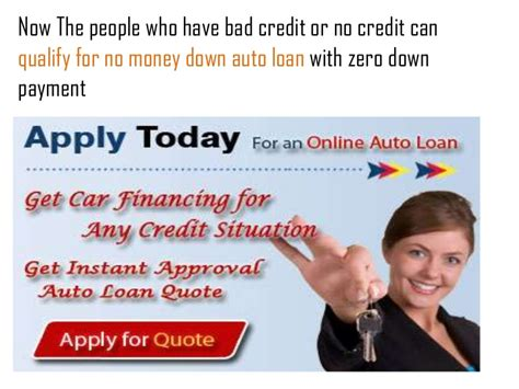 guaranteed auto financing with bad bad credit auto loans guaranteed approval with zero