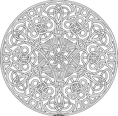 coloring books for grown ups celtic mandala coloring pages celtic mandala colouring