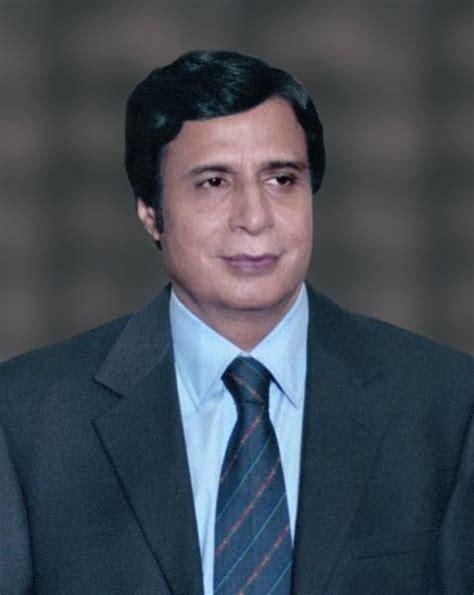 chaudhry muhammad ali biography punjab assembly