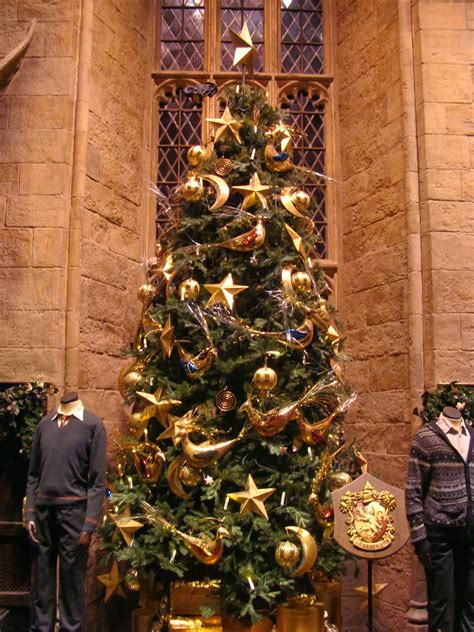 hogwarts tree 28 images harry potter experience in