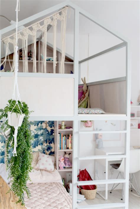 teenage bedroom ls a creative and playful girl s room best creative room