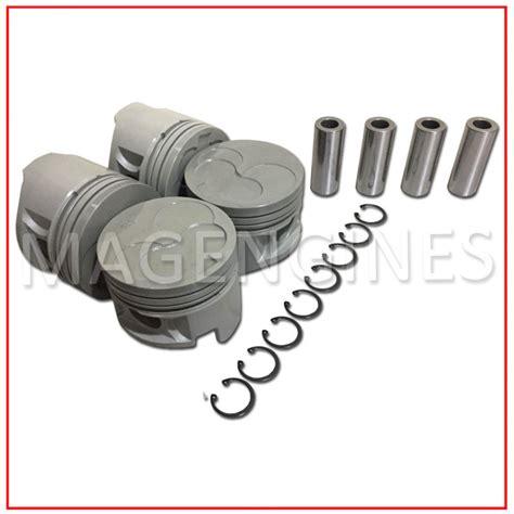 Ring Piston Per Seher Size 0 50 Toyota Starlet 1 3 Oem 1 piston ring set toyota 5l 3 0 ltr mag engines