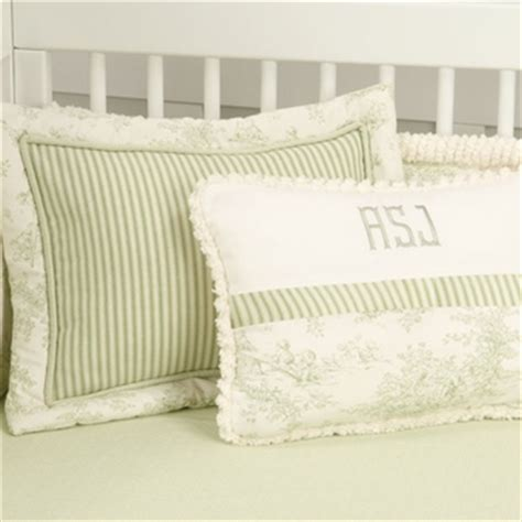 green toile bedding doodlefish toile green bedding collection free shipping