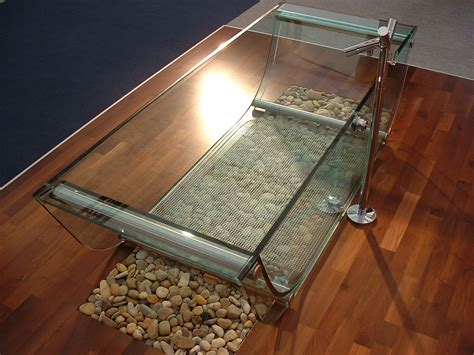 Bathtub Glass by Prizmastudio Prizma Presents A Complete Glass Bathroom