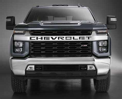 2020 Chevrolet Silverado 2500hd For Sale by 2020 Chevrolet Silverado Hd Horses To Kill Ev