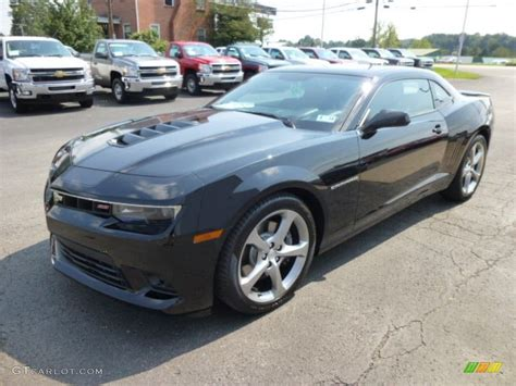chevy camaro 2014 black 2014 chevy camaro ss black www imgkid the image