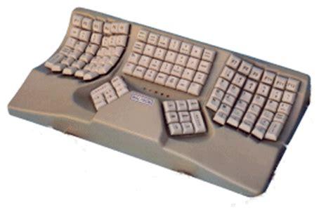 comfortable keyboard for programming maltron keyboards