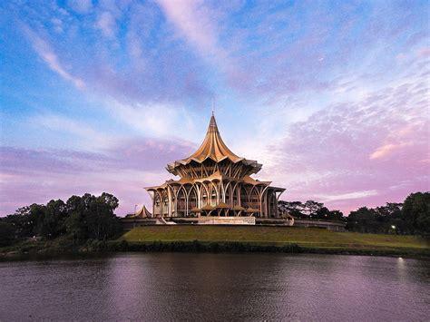 Wallpaper Design Kuching | new sarawak state legislative assembly building wikipedia