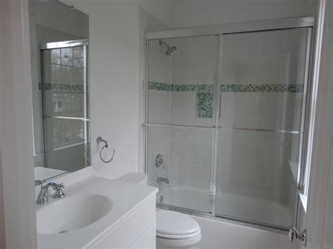 Shower Doors Boston Frameless Standard Shower Doors Modern Bathroom Boston By Showroom Partners