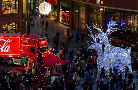 5 reasons to head to liverpool this christmas signature