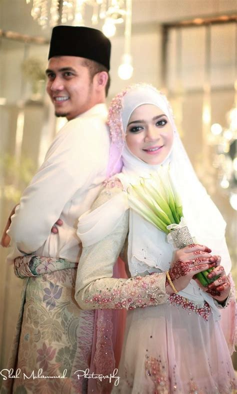 17 Best Images About Gaun Pengantin Syar I On