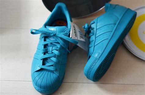 Jual Adidas Original Supercolor adidas originals x pharrell supercolor on kicks