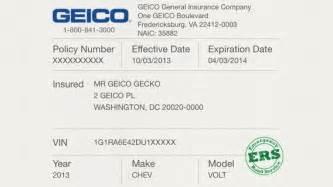 Fake Car Insurance Card Template Fake Proof Of Insurance Templates Themesclub Net