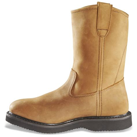 wellington boots mens wolverine s wellington boots 87292 work boots at