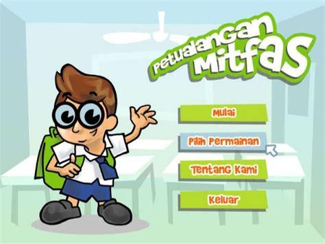 membuat game edukasi game edukasi