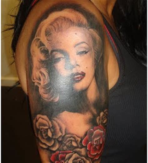 marilyn monroe tattoo designs marilyn images designs