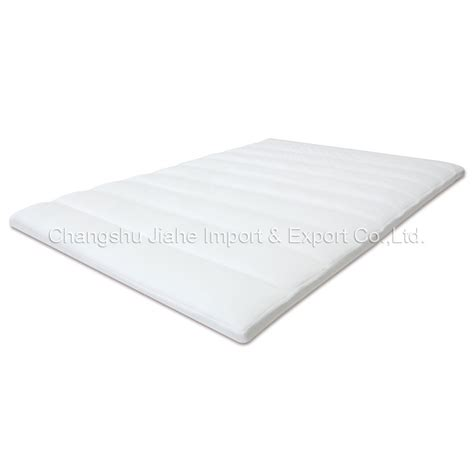 Memory Foam Mattress Pad by 2 Quot Memory Foam Mattress Topper China Memory Foam