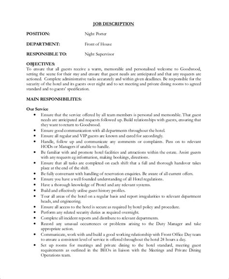dining room supervisor job description breathtaking dining room supervisor job description photos