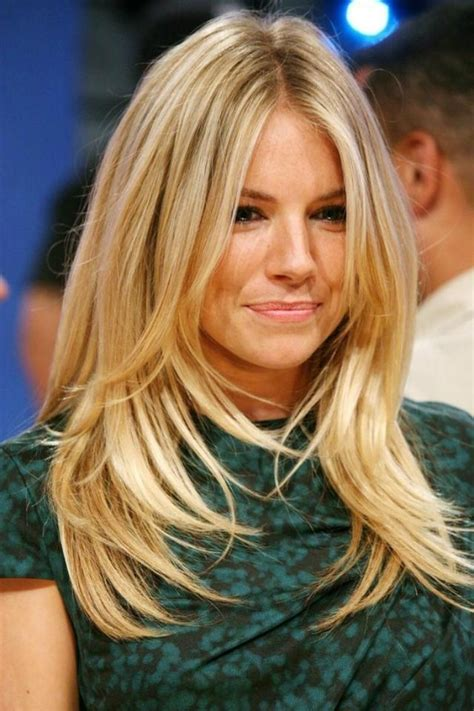 long straight hairstyles layered toward face hairstyles that frame your face hairstyles