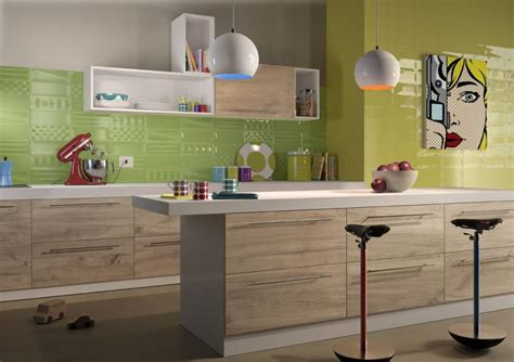 Piastrelle Per Cucina Moderna 2