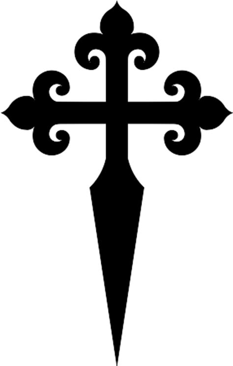 SVG Graphics for Heralds: Crosses