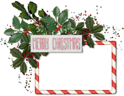 merry christmas frame by hggraphicdesigns on deviantart