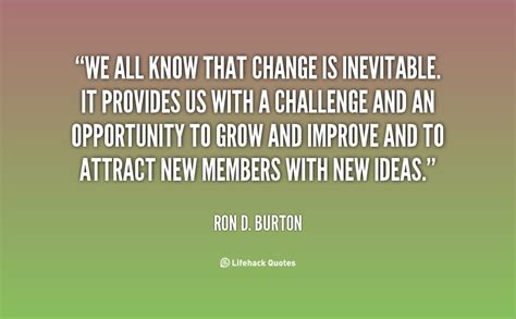 Changes Are Inevitable Quotes change is inevitable quotes quotesgram