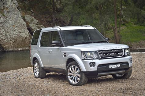 land rover 2014 2014 land rover discovery 4 pixshark com images