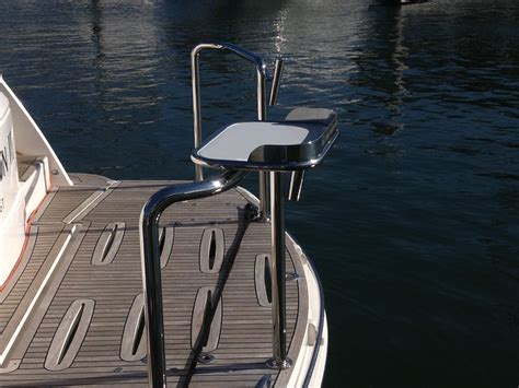 boat accessories gold coast sail looking for stainless steel marine rails
