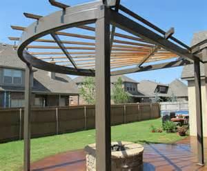 Steel Pergola Designs by Steel Shade Pergolas Pictures Standard Pergola Installs