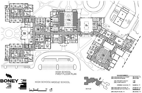 school floor plan design eugene high school