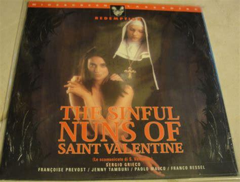 sinful nuns of st magick
