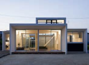 Minimalist House Design by Minimalist House Design That Consist Of Small Rectangular