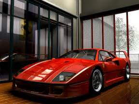 F40 Tuning View Of F40 Photos Features And Tuning