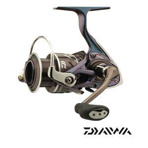 Reel Magnum Avenger 4000a daiwa lexa ex 4000a