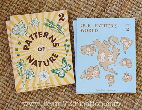 patterns of nature rod and staff eclectic kindergarten curriculum that supports child led