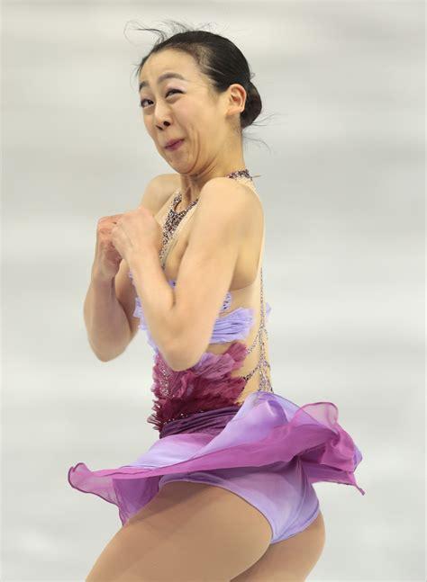 Olympic men's single figure skating sochi ladies
