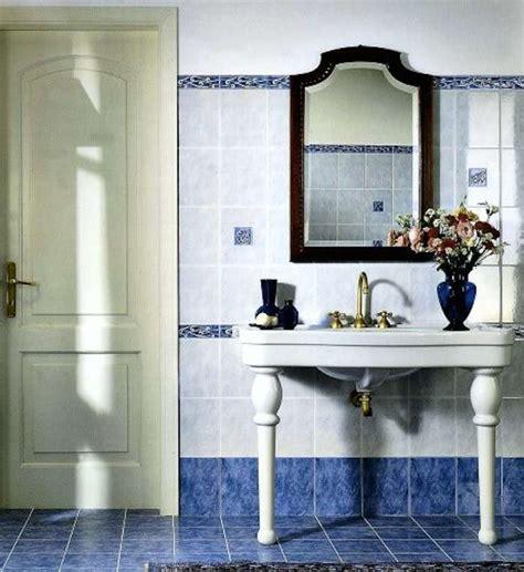 piastrelle per bagno classico piastrelle per bagno classico foto design mag