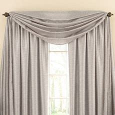 bed bath and beyond astoria dinning room by megankd03 on pinterest scarf valance window scarf and long window