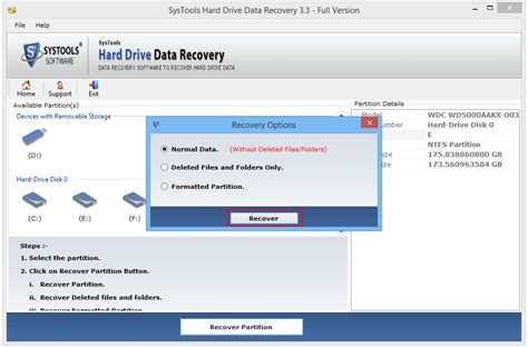 drive recovery software hard drive recovery software 187 best windows file recovery