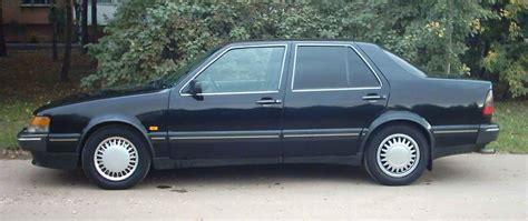 Cs 1993 Black 1993 Saab 9000 Cd Pictures 2300cc Gasoline Ff Manual