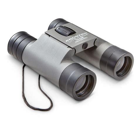 Murah Teropong Mini Binoculars Outdoor Telescope brunton 174 lite tech 10x26mm compact outdoor binoculars