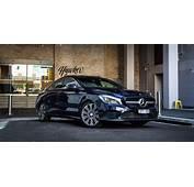 2017 Mercedes Benz CLA200 Review  CarAdvice