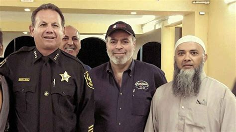 Bso Number Search Sheriff Israel Embraces Deputy Hamas Frontpage Mag