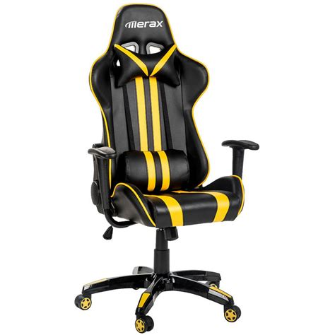 gaming desk chair walmart merax computer desk with 2 drawers walmart com