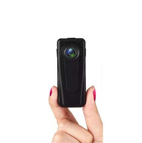 Micro Sd Kamera hd mini kamera s detekc 237 pohybu micro sd do